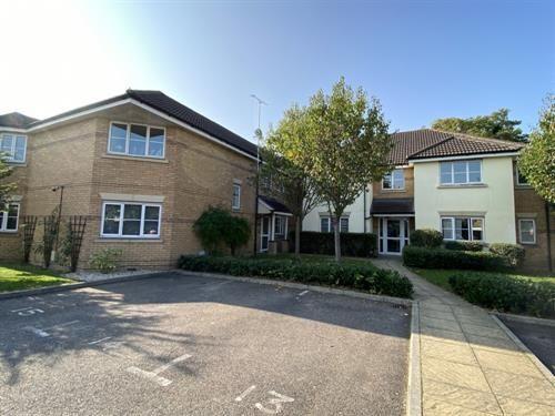 Apartment , Russell Wilson Court,  Church Road, Harold Wood, Romford
