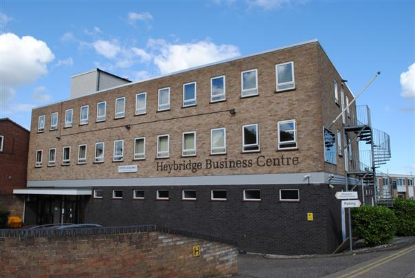 Heybridge Business Centre, Heybridge