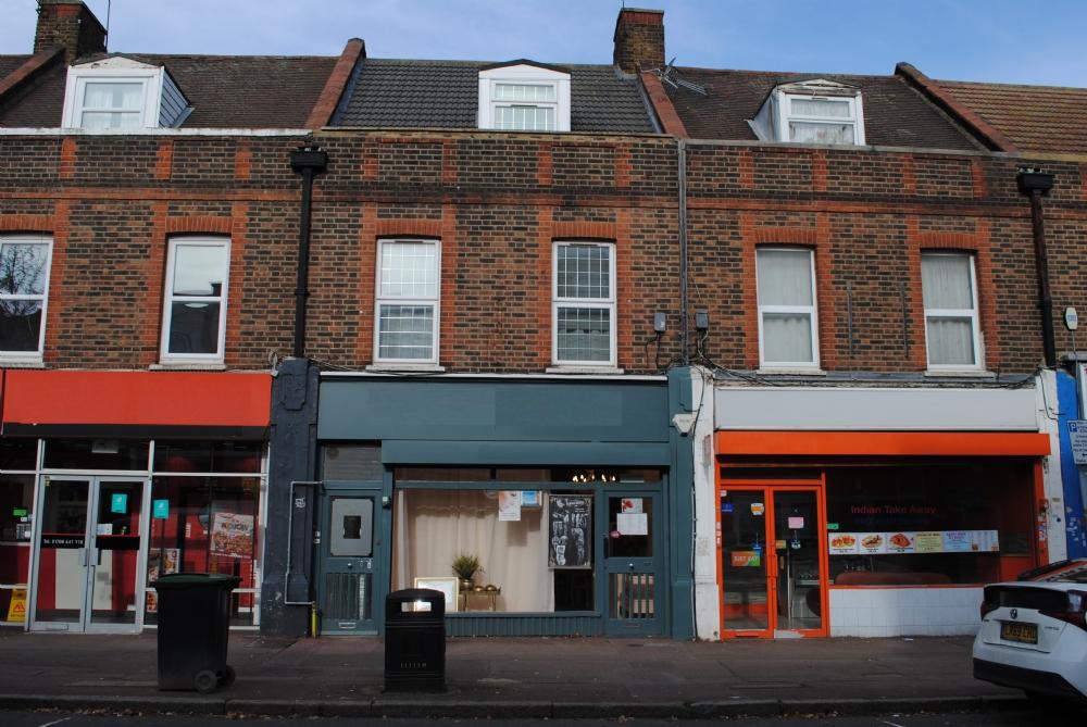 St Mary's Lane, Upminster