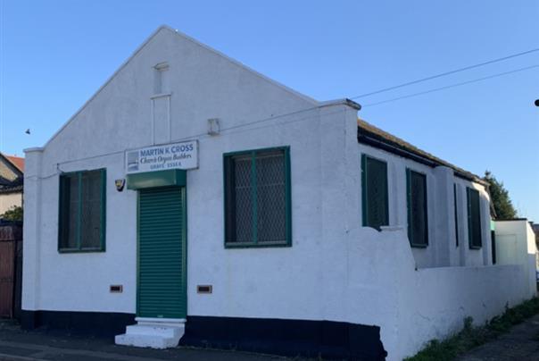 Foxton Road, Grays