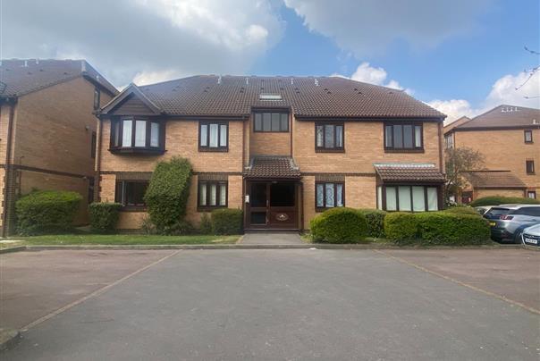 Marwell Close, Romford