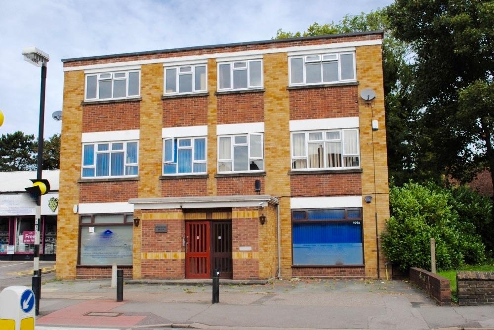 Links House, Main Road, Romford