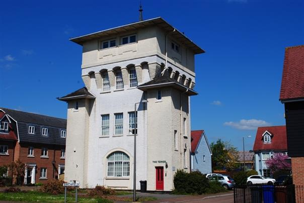 The Tower, Guardian Avenue, North Stifford, Grays