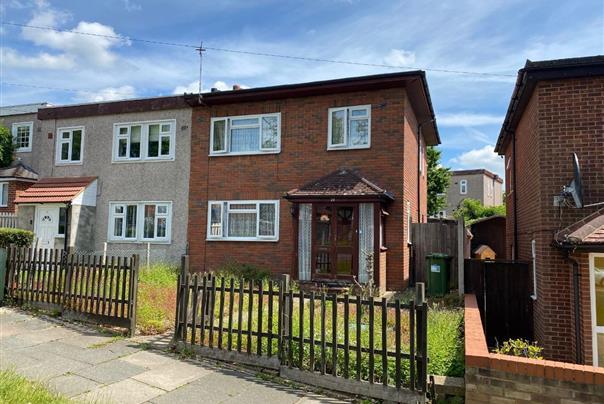 Leamington Road, Romford